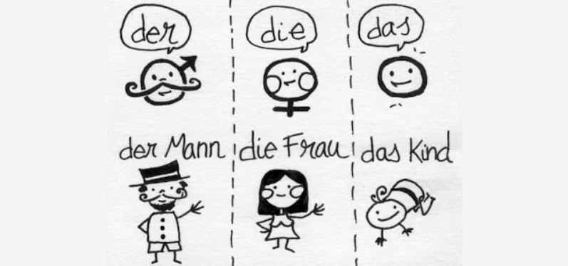 Artikeller – Almanca Gramer Notları 4